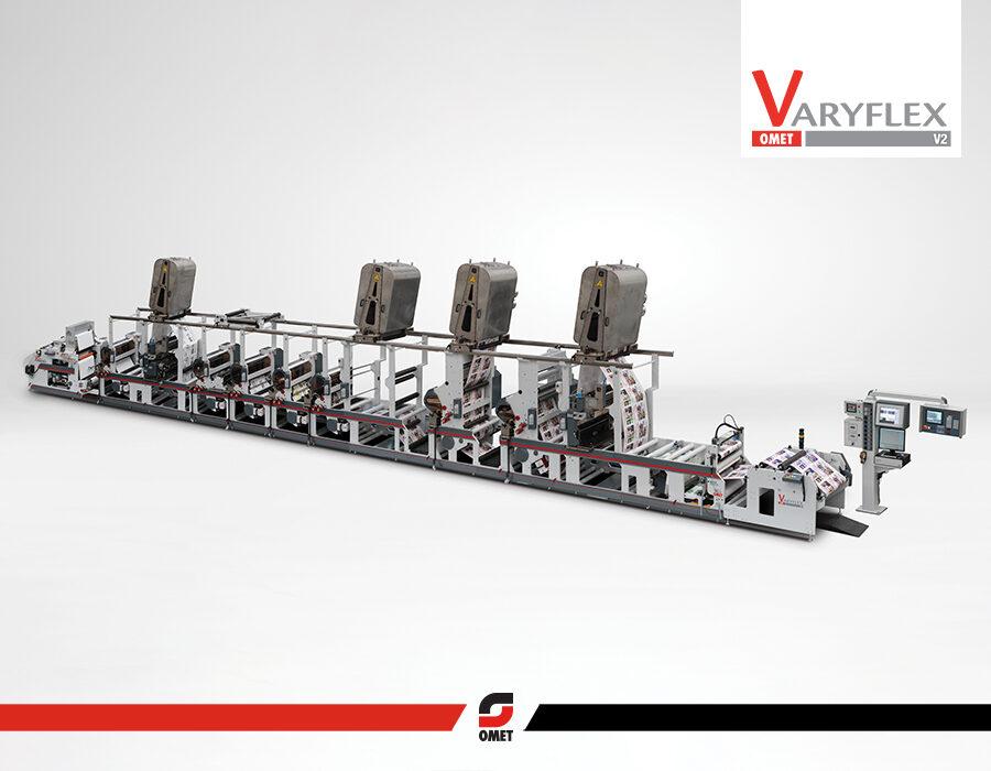 VARYFLEX V2