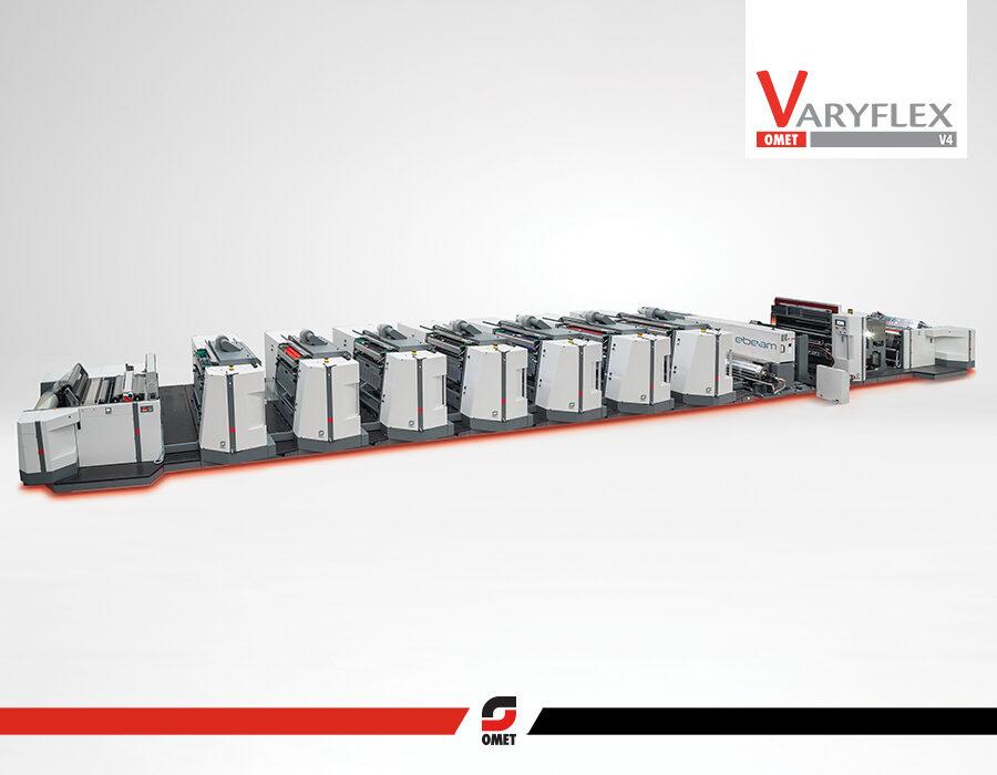 VARYFLEX V4